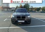 автобазар украины - Продажа 2014 г.в.  BMW X3