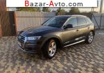 автобазар украины - Продажа 2019 г.в.  Audi Q5