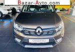 автобазар украины - Продажа 2021 г.в.  Renault  0.9 IG-T AT (90 л.с.)