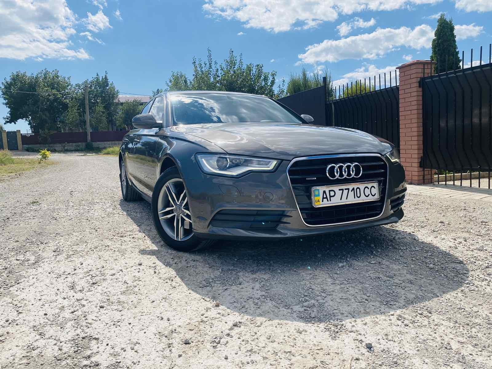 автобазар украины - Продажа  Audi A6 2.8 FSi quattro