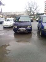 автобазар украины - Продажа 2001 г.в.  Mercedes Vito 110