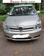 автобазар украины - Продажа 2005 г.в.  Toyota Corolla Verso