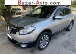автобазар украины - Продажа 2010 г.в.  Nissan Qashqai 2.0 CVT FWD (141 л.с.)