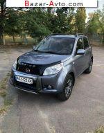 автобазар украины - Продажа 2008 г.в.  Daihatsu Terios