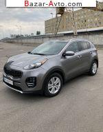 автобазар украины - Продажа 2018 г.в.  KIA Sportage