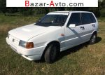 автобазар украины - Продажа 1991 г.в.  Fiat Uno
