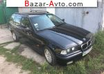 автобазар украины - Продажа 1998 г.в.  BMW 3 Series 320i AT (150 л.с.)