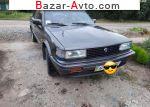 автобазар украины - Продажа 1986 г.в.  Nissan Bluebird 1.6 МT (88 л. с.)