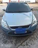 автобазар украины - Продажа 2009 г.в.  Ford Focus 2.0 TDCi PowerShift (136 л.с.)