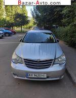 автобазар украины - Продажа 2008 г.в.  Chrysler Sebring
