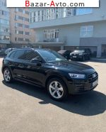 автобазар украины - Продажа 2017 г.в.  Audi Q5