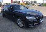 автобазар украины - Продажа 2012 г.в.  BMW 7 Series