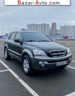 автобазар украины - Продажа 2005 г.в.  KIA Sorento 2.5 VGT AWD 5AT (174 л.с.)