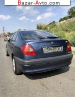 автобазар украины - Продажа 2000 г.в.  Toyota Avensis 1.8 MT (110 л.с.)