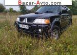 автобазар украины - Продажа 2008 г.в.  Mitsubishi Pajero Sport 2.5 TD MT (115 л.с.)