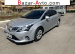автобазар украины - Продажа 2012 г.в.  Toyota Avensis