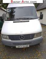 автобазар украины - Продажа 1996 г.в.  Mercedes Sprinter