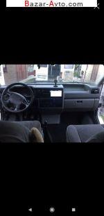 автобазар украины - Продажа 1998 г.в.  Volkswagen Transporter 2.5 TDI MT (102 л.с.)