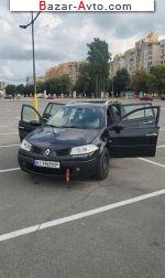 автобазар украины - Продажа 2008 г.в.  Renault Megane 2.0 MT (135 л.с.)