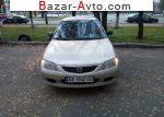 автобазар украины - Продажа 2002 г.в.  Mazda 323 1.6 MT (98 л.с.)