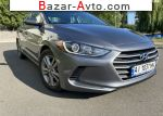автобазар украины - Продажа 2018 г.в.  Hyundai Elantra