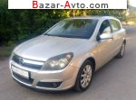 автобазар украины - Продажа 2004 г.в.  Opel Astra 1.8 AT (125 л.с.)