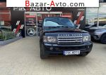 автобазар украины - Продажа 2006 г.в.  Land Rover Range Rover Sport 2.7 TD AT (190 л.с.)