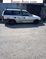 автобазар украины - Продажа 1992 г.в.  Opel Astra