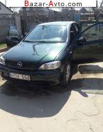 автобазар украины - Продажа 2000 г.в.  Opel Astra G 2.0 TD MТ (101 л.с.)