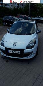автобазар украины - Продажа 2011 г.в.  Renault Scenic
