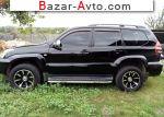 автобазар украины - Продажа 2008 г.в.  Toyota Land Cruiser Prado 2.7 AT (160 л.с.)