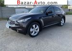 автобазар украины - Продажа 2011 г.в.  Infiniti FX FX37 AT AWD (333 л.с.)