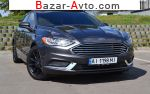автобазар украины - Продажа 2016 г.в.  Ford Fusion 2.5 (175 л.с.)