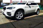 автобазар украины - Продажа 2014 г.в.  BMW X6 35i xDrive AT (306 л.с.)