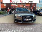 автобазар украины - Продажа 2014 г.в.  Audi A6 3.0 TFSI АТ 4x4 (300 л.с.)