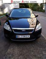 автобазар украины - Продажа 2010 г.в.  Ford Focus