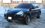 автобазар украины - Продажа 2006 г.в.  Porsche Cayenne