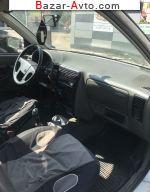 автобазар украины - Продажа 2001 г.в.  Volkswagen Caddy 1.9 D MT (64 л.с.)
