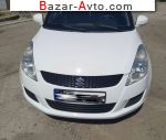 автобазар украины - Продажа 2012 г.в.  Suzuki Swift 1.2 MT (94 л.с.)