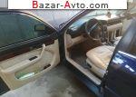 автобазар украины - Продажа 1997 г.в.  Audi A6 2.8 AT quattro (174 л.с.)