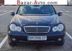 автобазар украины - Продажа 2001 г.в.  Mercedes C C 180 MT (129 л.с.)