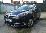 автобазар украины - Продажа 2014 г.в.  Renault Scenic