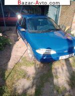 автобазар украины - Продажа 1994 г.в.  Ford Mondeo