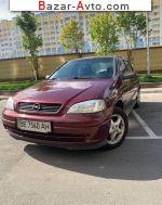 автобазар украины - Продажа 2007 г.в.  Opel Astra G 1.4 MТ (90 л.с.)