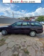 автобазар украины - Продажа 1996 г.в.  Ford Mondeo 1.8 MT (116 л.с.)