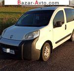 автобазар украины - Продажа 2010 г.в.  Fiat Fiorino