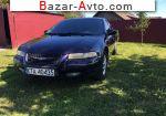 автобазар украины - Продажа 1999 г.в.  Chrysler Sebring