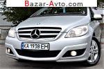 автобазар украины - Продажа 2010 г.в.  Mercedes B B 180 Autotronic (116 л.с.)
