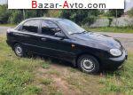 автобазар украины - Продажа 2008 г.в.  Daewoo Lanos 1.5 MT (86 л.с.)