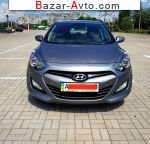 автобазар украины - Продажа 2012 г.в.  Hyundai I30